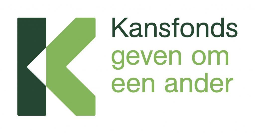 Kansfonds logo